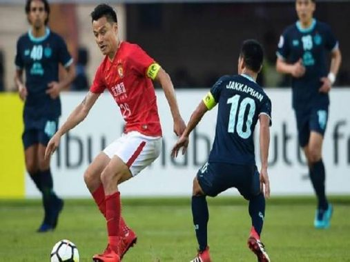 Nhận định Jiangsu Suning vs Guangzhou Evergrande (17h00 ngày 24/9)