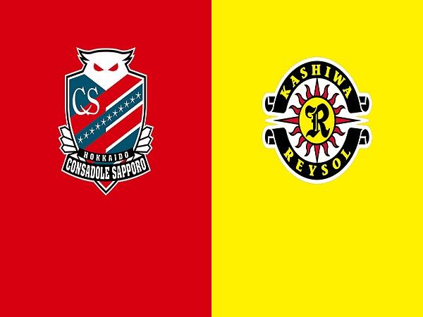Nhận định kèo Consadole Sapporo vs Kashiwa Reysol, 16h30 ngày 23/09