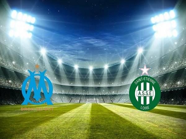 Nhận định kèo Marseille vs St Etienne 02h00, 18/09 - VĐQG Pháp