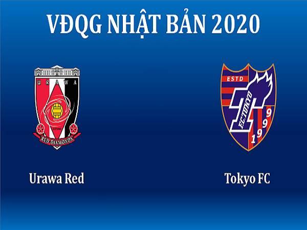 Nhận định kèo Urawa Reds vs Tokyo 17h30, 30/09 - VĐQG Nhật Bản