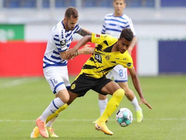 Nhận định soi kèo Duisburg vs Dortmund, 01h45 ngày 15/09