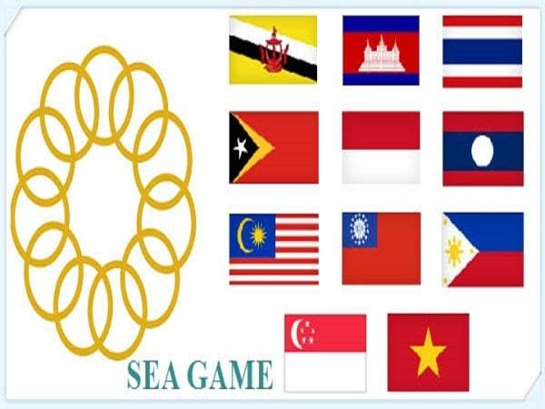 Sea games là gì? Thông tin cần biết về Sea games?