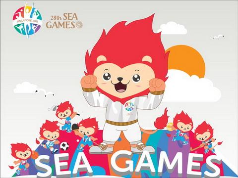 Vai trò của SEA Games