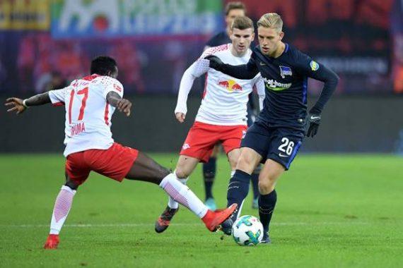 Nhận định bóng đá RB Leipzig vs Hertha Berlin, 20h30 ngày 24/10