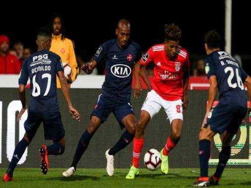 Nhận định Belenenses vs Benfica, 3h15 ngày 27/10