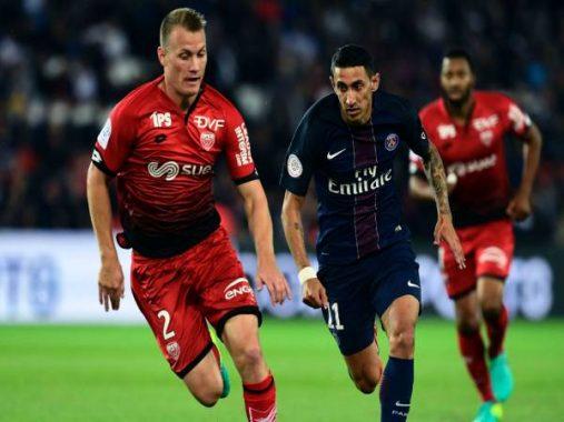 Nhận định bóng đá Dijon vs PSG, 2h00 ngày 25/10