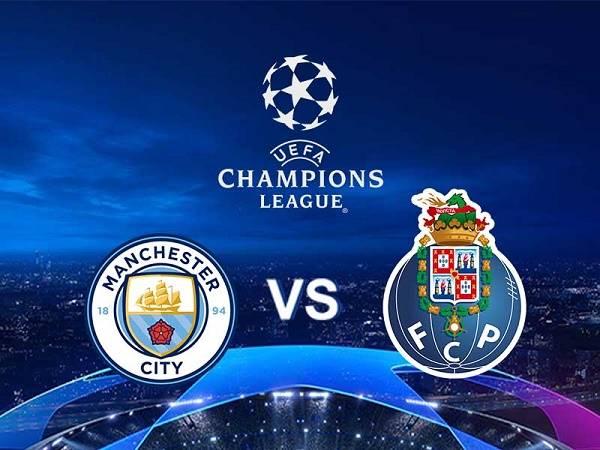Nhận định kèo Man City vs Porto 02h00, 22/10 - Champions League