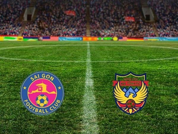 Nhận định kèo Sài Gòn vs Hà Tĩnh 19h15, 09/10 - V.League 2020