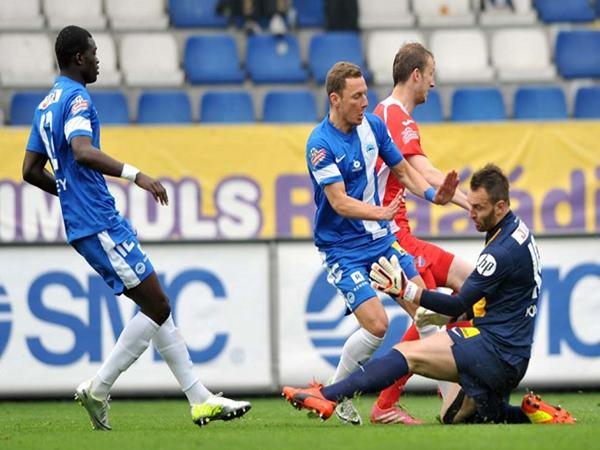 Nhận định Slovan Liberec vs APOEL, 00h00 ngày 2/10