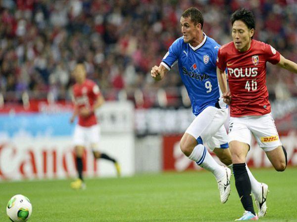 Nhận định soi kèo bóng đá Kashiwa Reysol vs Urawa Reds, 17h00 ngày 14/10
