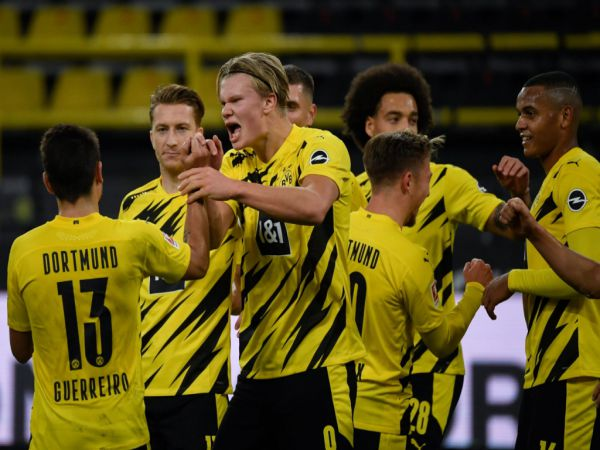 Nhận định soi kèo Dortmund vs Zenit, 03h00 ngày 29/10