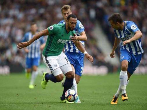 Nhận định trận đấu Brighton vs West Brom (00h30 ngày 27/10)