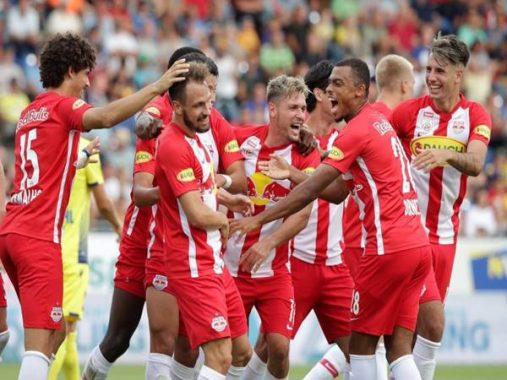 Nhận định tỷ lệ Salzburg vs Lokomotiv Moscow (23h55 ngày 21/10)
