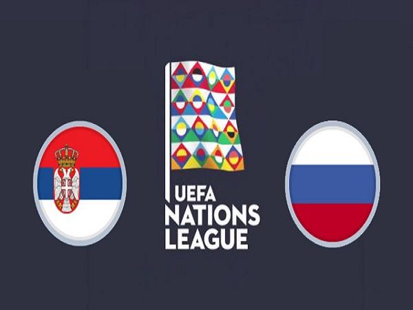 Nhận định Serbia vs Nga, 2h45 ngày 19/11 - Nations League