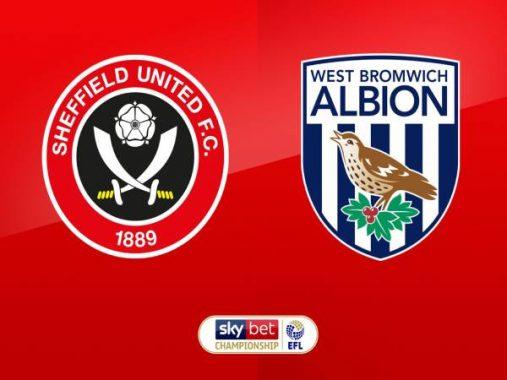 Nhận định Sheffield United vs West Bromwich, 3h00 ngày 29/11