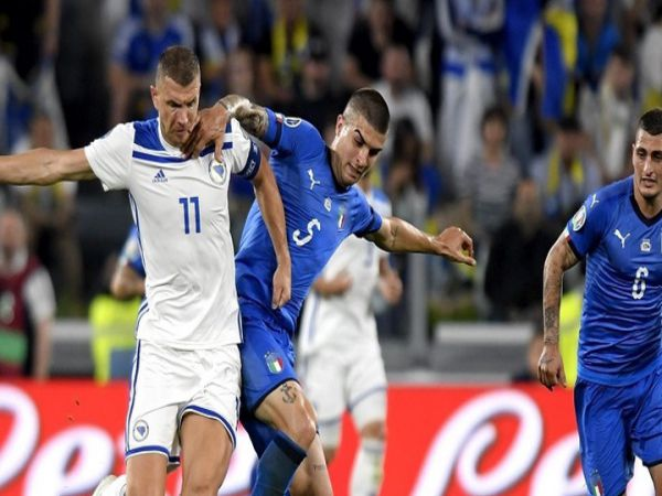 Nhận định soi kèo Bosnia vs Italia, 02h45 ngày 19/11 - Nations League