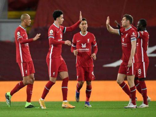 Nhận định tỷ lệ Liverpool vs Atalanta, 03h00 ngày 26/11