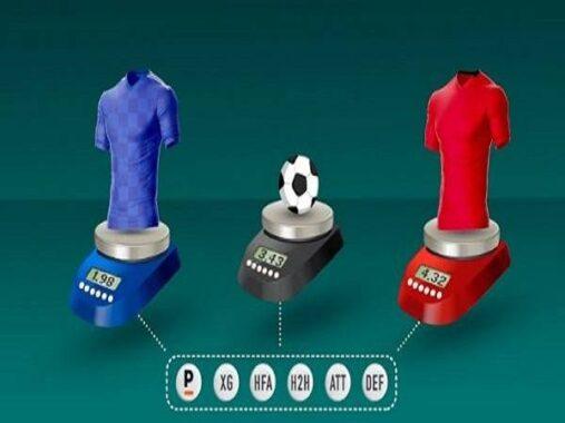 188BET mách bạn để luôn đảm bảo chiến thắng trong cá cược bóng đá