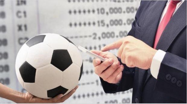 Các quy định cần nhớ khi đặt cược chung cược bóng đá trên jbo vnd