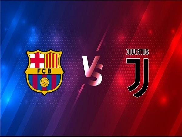 Nhận định kèo Barcelona vs Juventus – 03h00 09/12, Champions League
