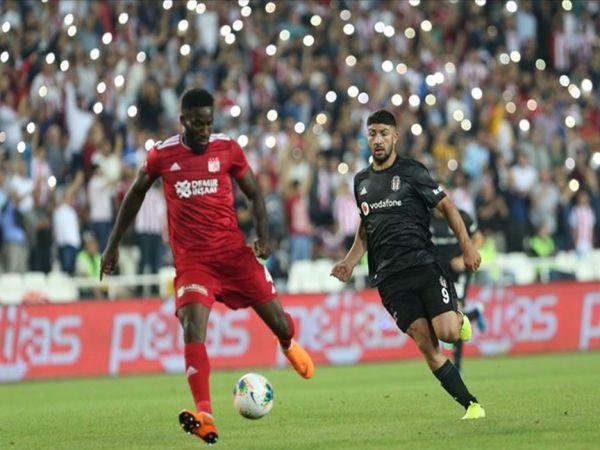 Nhận định kèo Besiktas vs Sivasspor, 23h00 ngày 28/12 - VĐQG Thổ Nhĩ Kỳ