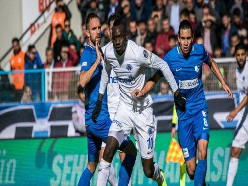 Nhận định bóng đá Kasimpasa vs Erzurumspor, 23h00 ngày 18/01