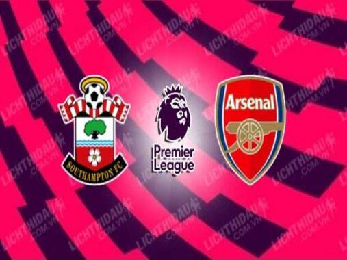 Nhận định Southampton vs Arsenal, 03h15 ngày 27/1 : Đả bại chủ nhà