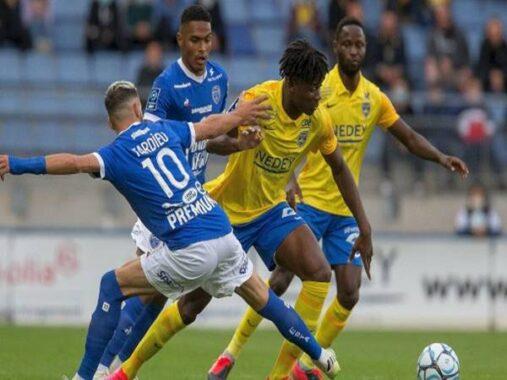 Nhận định trận đấu Sochaux vs Toulouse (2h45 ngày 26/1)