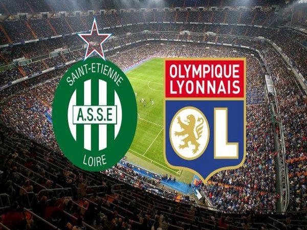 Nhận định, Soi kèo Saint-Etienne vs Lyon, 03h00 ngày 25/1 - VĐQG Pháp