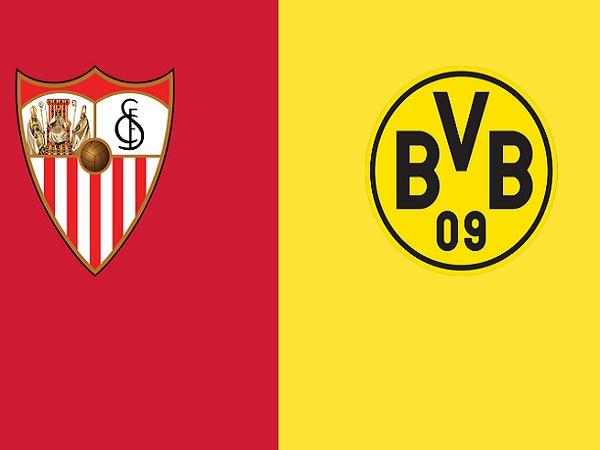 Nhận định Sevilla vs Dortmund – 03h00 18/02, Cúp C1 Châu Âu