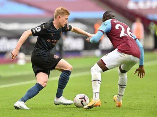 Nhận định trận đấu Man City vs West Ham (19h30 ngày 27/2)