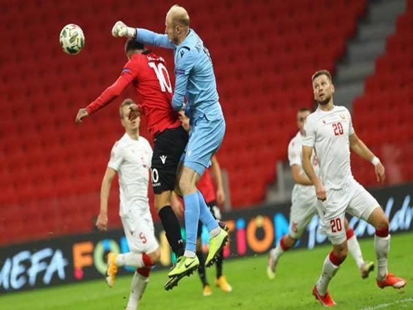 Nhận định bóng đá giữa Belarus vs Estonia, 0h ngày 28/3