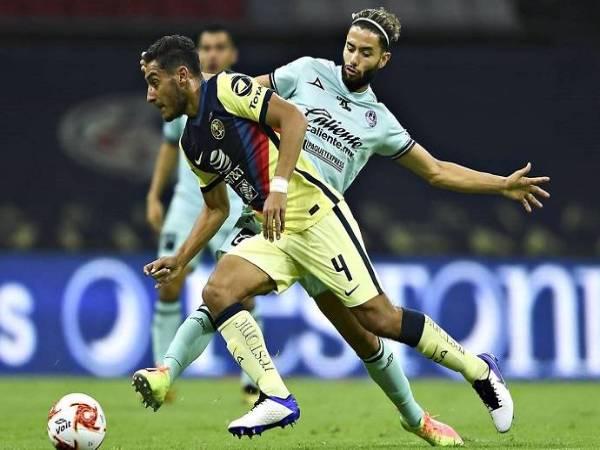 Nhận định Club América vs Mazatlán FC, 10h00 ngày 20/3