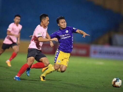 Nhận định Hà Nội FC vs Hồng Lĩnh Hà Tĩnh – 17h00 29/03, V-League