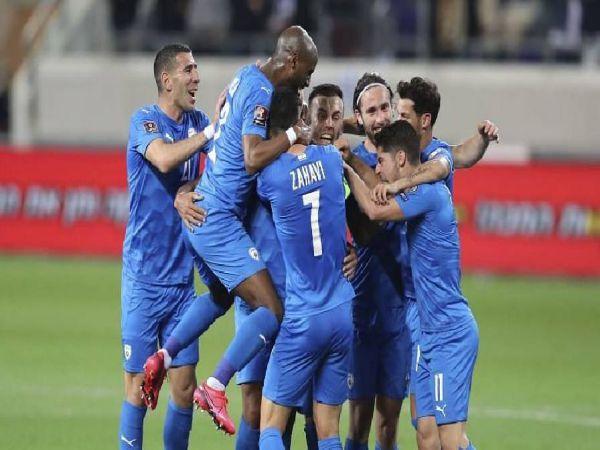 Nhận định kèo Moldova vs Israel, 1h45 ngày 1/4 - VL World Cup 2022