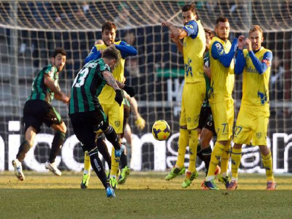 Nhận định, Soi kèo Sassuolo vs Verona, 21h00 ngày 13/3 - Serie A