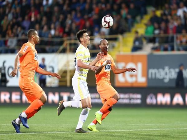 Dự đoán trận đấu Alanyaspor vs Denizlispor (23h00 ngày 12/4)