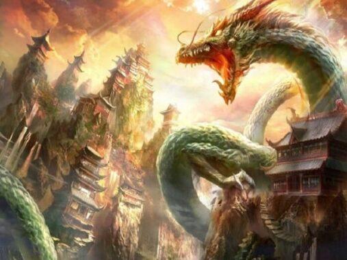 Ngủ mơ thấy rồng là điềm lành hay dữ ? Đánh số đề con gì ?