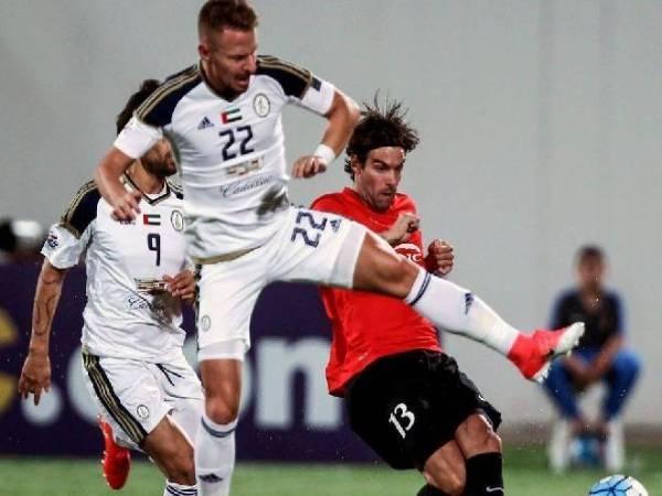 Nhận định Rayyan SC vs Wahda Abu Dhabi, 21h30 ngày 20/4