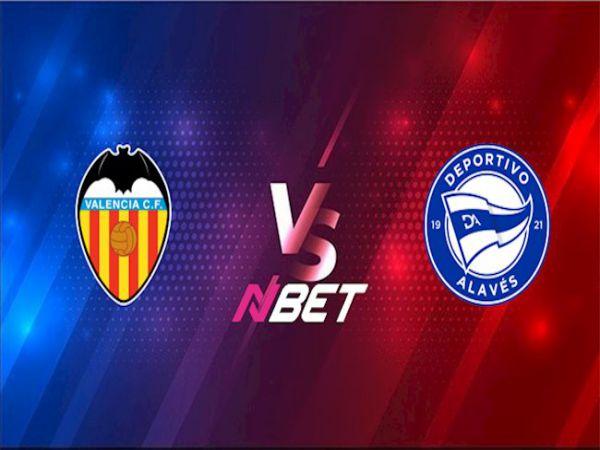 Nhận định kèo Valencia vs Alaves, 23h30 ngày 24/4 - La Liga
