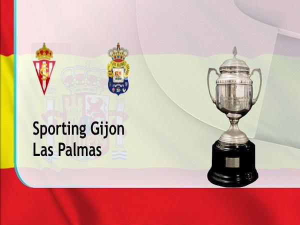 Nhận định Sporting Gijon vs Las Palmas – 00h00 21/05, Hạng 2 Tây Ban Nha