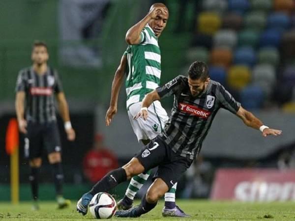 Nhận định Sporting Lisbon vs Boavista (2h30 ngày 12/5)