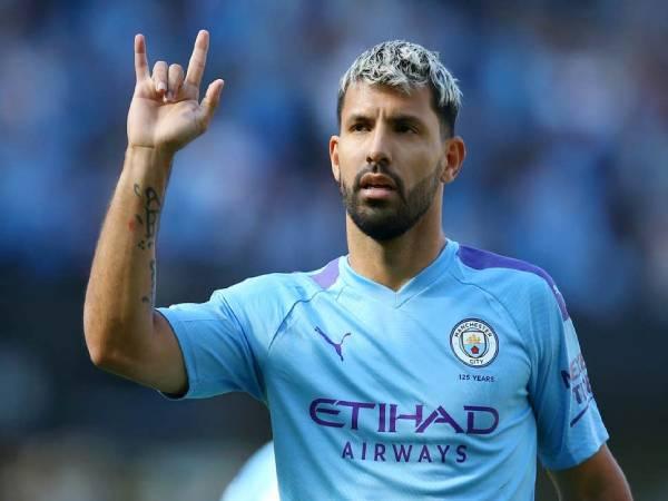 Tiểu sử cầu thủ Sergio Aguero - Sự nghiệp và Thành tựu bóng đá