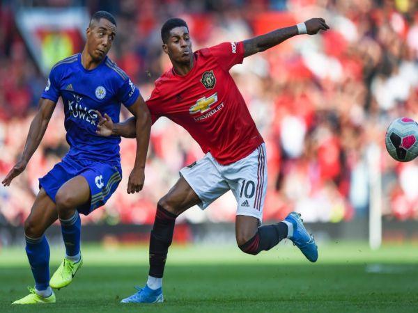 Nhận định tỷ lệ Man Utd vs Leicester, 0h00 ngày 12/5 - Ngoại hạng Anh