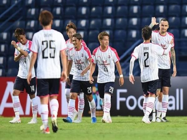 Nhận định Port FC vs Cerezo Osaka, 17h ngày 30/6