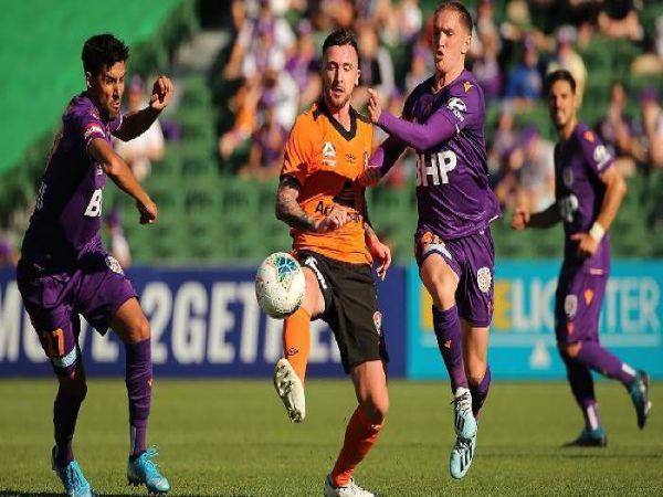 Nhận định kèo Brisbane Roar vs Perth Glory, 16h05 ngày 2/6 - VĐQG Australia