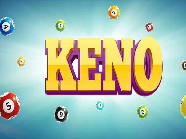 Kinh nghiệm chơi Keno nên nắm bắt quy luật