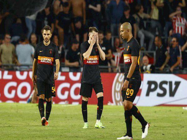 Nhận định kèo Galatasaray vs PSV, 1h00 ngày 29/7 - Cup C1 Châu Âu