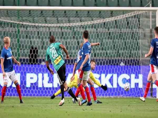 Nhân định bóng đá Legia Warsaw vs Flora (2h00 ngày 22/7)