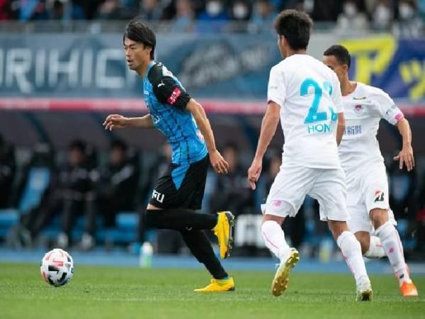 Nhận định Kawasaki Frontale vs United City, 21h00 ngày 2/7